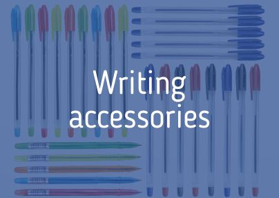 Writing Accessories